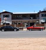 Northcliffe Hotel Motel